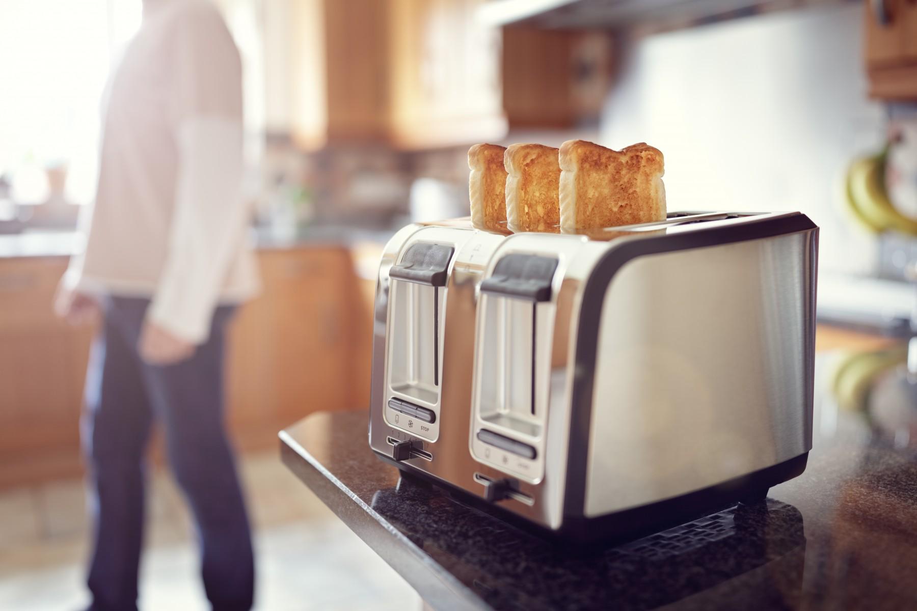 malfunctioning appliances - Tim Kyle