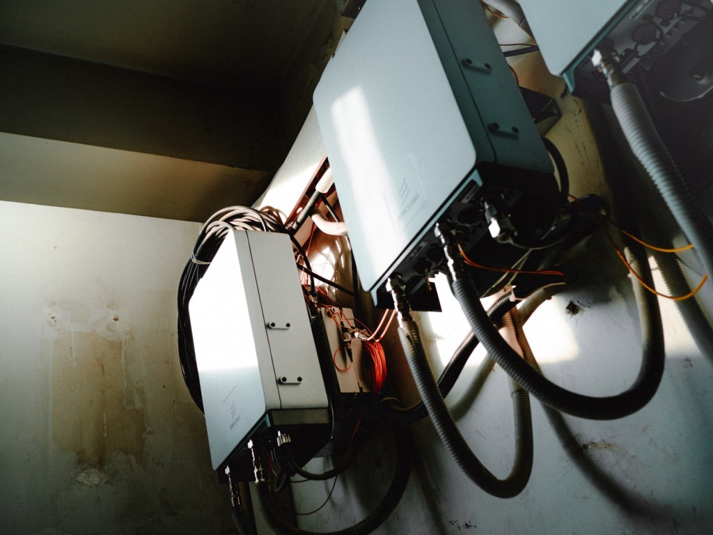 electrical system failure - Tim Kyle