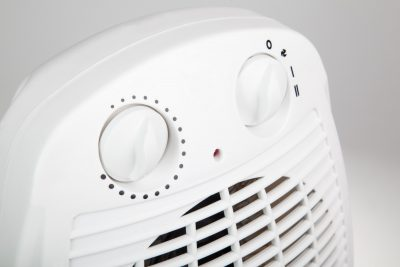 space heater safety - Tim Kyle