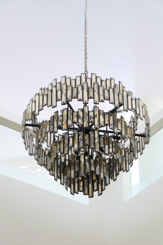 chandelier - Tim Kyle