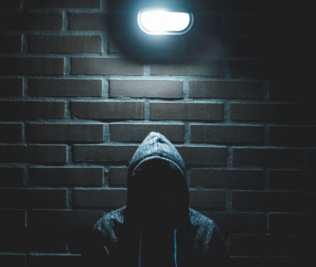 security lighting - Tim Kyle