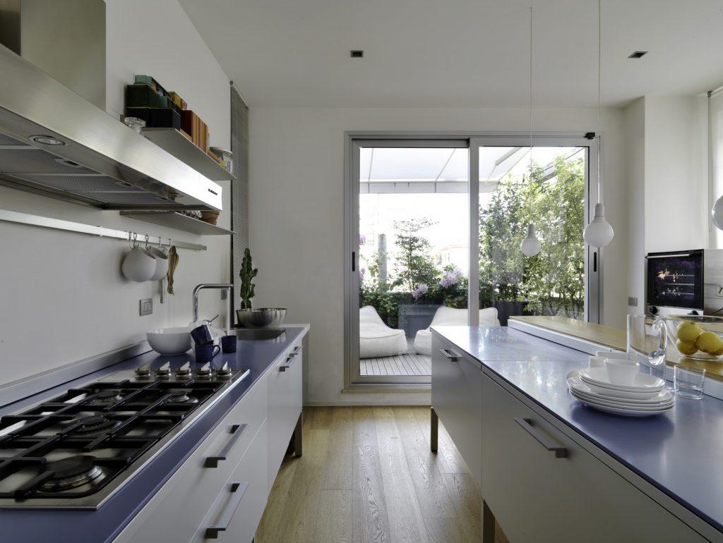 kitchen lighting - Tim Kyle