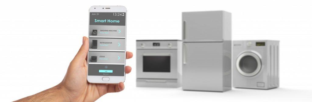 replacing appliances - Tim Kyle