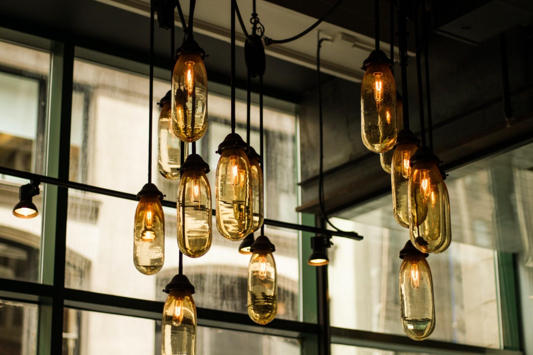 low voltage lighting - Tim Kyle