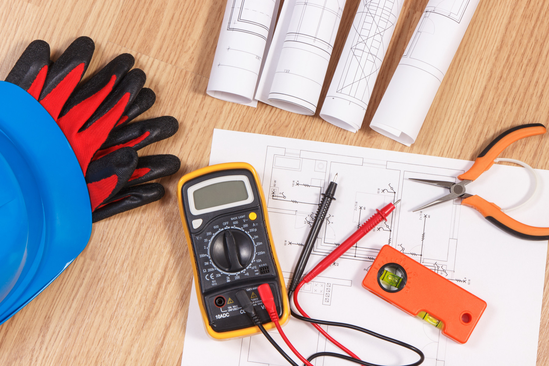 electrical safety check - Tim Kyle