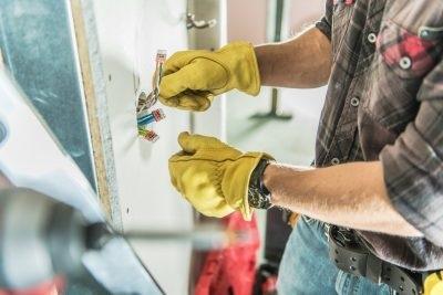 rewiring your home - Tim Kyle