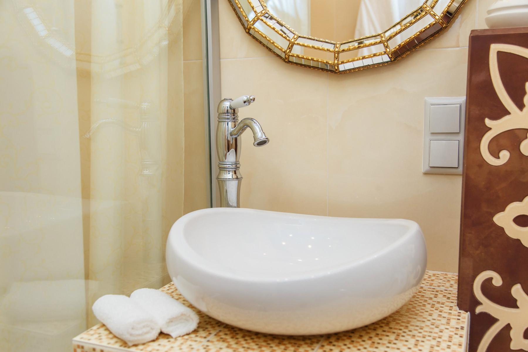 bathroom safety - Tim Kyle