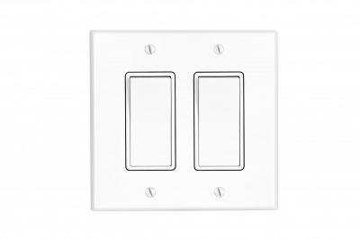broken light switch - Tim Kyle
