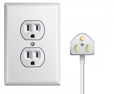 grounded outlets - Tim Kyle