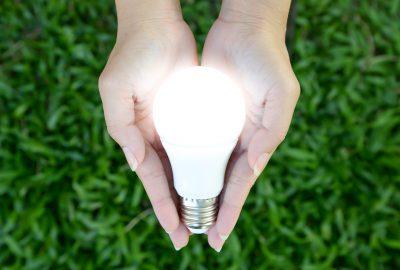 smart light bulbs - Tim Kyle