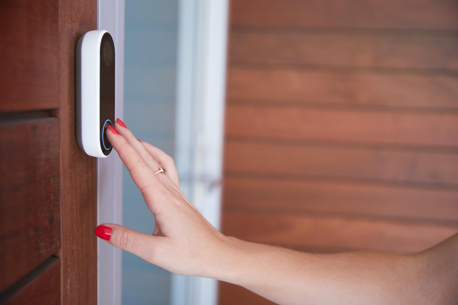 doorbell troubleshooting - Tim Kyle