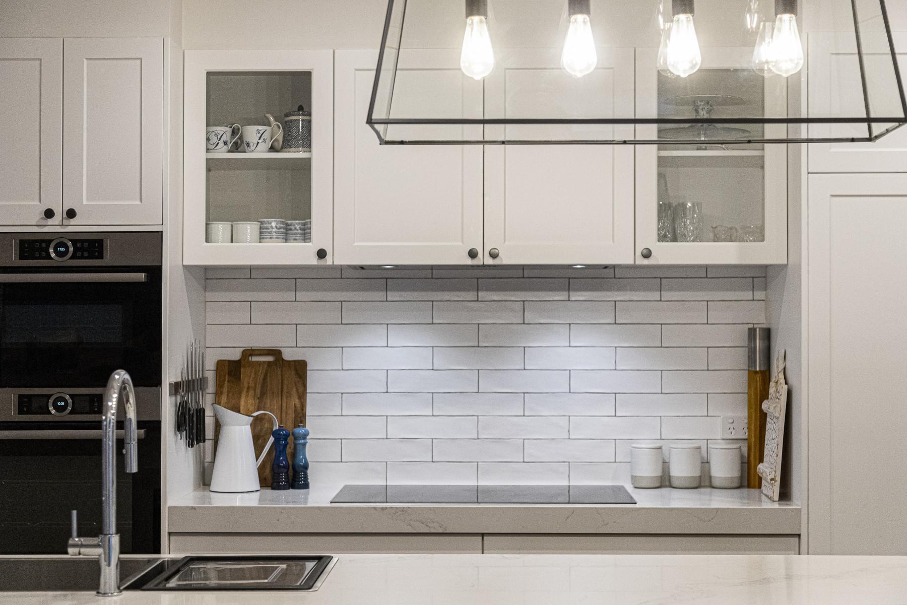 kitchen lighting ideas - Tim Kyle