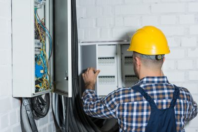 Sykesville electrician - Tim Kyle