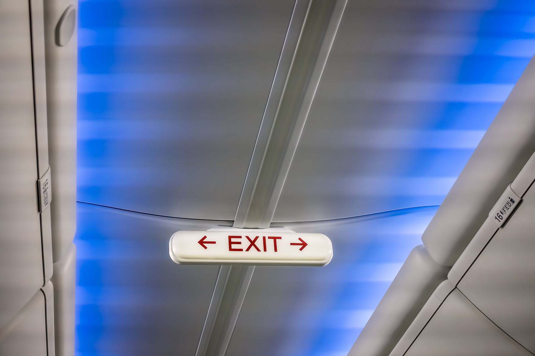 emergency lights - Tim Kyle