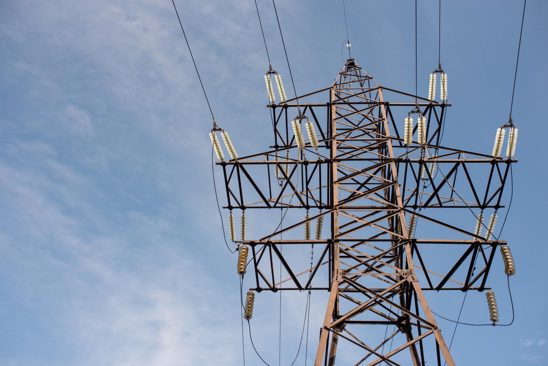 power grid - Tim Kyle